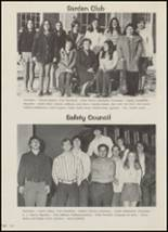 1973 Dardanelle High School Yearbook Page 118 & 119