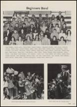 1973 Dardanelle High School Yearbook Page 120 & 121