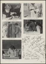 1973 Dardanelle High School Yearbook Page 124 & 125