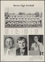 1973 Dardanelle High School Yearbook Page 128 & 129