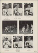 1973 Dardanelle High School Yearbook Page 130 & 131