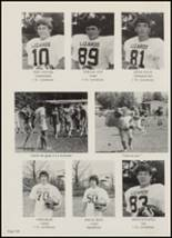 1973 Dardanelle High School Yearbook Page 132 & 133