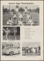 1973 Dardanelle High School Yearbook Page 134 & 135