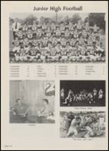 1973 Dardanelle High School Yearbook Page 136 & 137