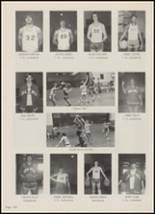 1973 Dardanelle High School Yearbook Page 144 & 145