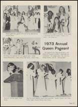 1973 Dardanelle High School Yearbook Page 150 & 151
