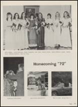 1973 Dardanelle High School Yearbook Page 152 & 153