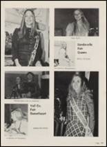 1973 Dardanelle High School Yearbook Page 156 & 157