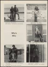 1973 Dardanelle High School Yearbook Page 158 & 159