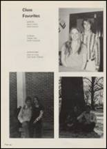 1973 Dardanelle High School Yearbook Page 160 & 161
