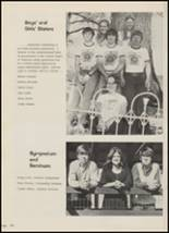 1973 Dardanelle High School Yearbook Page 162 & 163