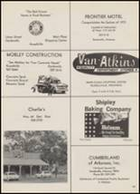 1973 Dardanelle High School Yearbook Page 170 & 171