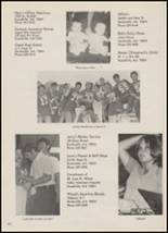 1973 Dardanelle High School Yearbook Page 176 & 177