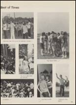 1973 Dardanelle High School Yearbook Page 178 & 179
