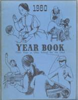 1980 Yearbook Ohio School for the Deaf