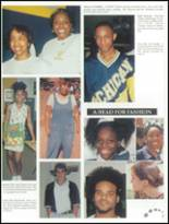 1998 North Charleston High School Yearbook Page 10 & 11