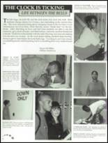 1998 North Charleston High School Yearbook Page 12 & 13