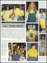 1998 North Charleston High School Yearbook Page 14 & 15