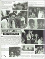 1998 North Charleston High School Yearbook Page 16 & 17