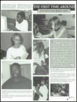 1998 North Charleston High School Yearbook Page 24 & 25