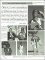 1998 North Charleston High School Yearbook Page 28 & 29