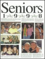 1998 North Charleston High School Yearbook Page 36 & 37