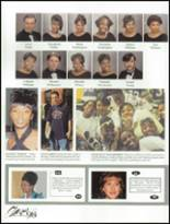 1998 North Charleston High School Yearbook Page 44 & 45