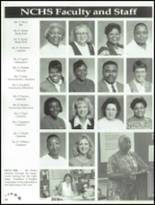 1998 North Charleston High School Yearbook Page 80 & 81