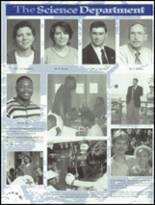 1998 North Charleston High School Yearbook Page 90 & 91