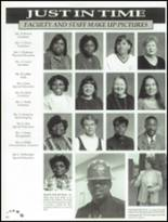 1998 North Charleston High School Yearbook Page 92 & 93