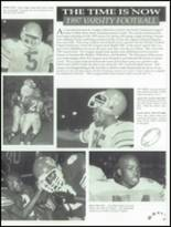 1998 North Charleston High School Yearbook Page 100 & 101
