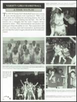 1998 North Charleston High School Yearbook Page 108 & 109