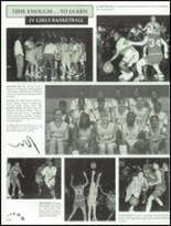 1998 North Charleston High School Yearbook Page 112 & 113
