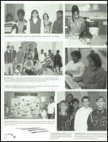 1998 North Charleston High School Yearbook Page 124 & 125