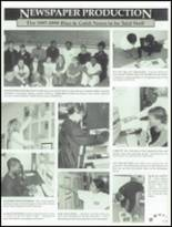 1998 North Charleston High School Yearbook Page 130 & 131