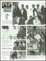 1998 North Charleston High School Yearbook Page 134 & 135