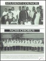 1998 North Charleston High School Yearbook Page 136 & 137