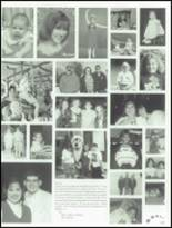 1998 North Charleston High School Yearbook Page 154 & 155