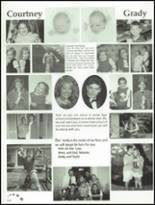 1998 North Charleston High School Yearbook Page 156 & 157