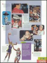 1998 North Charleston High School Yearbook Page 186 & 187