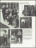 1983 West High School Yearbook Page 18 & 19
