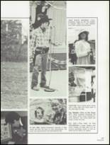 1983 West High School Yearbook Page 24 & 25