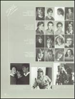 1983 West High School Yearbook Page 28 & 29