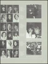 1983 West High School Yearbook Page 30 & 31