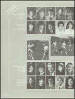 1983 West High School Yearbook Page 32 & 33