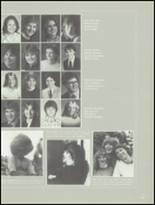 1983 West High School Yearbook Page 34 & 35