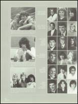 1983 West High School Yearbook Page 36 & 37