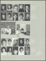 1983 West High School Yearbook Page 38 & 39