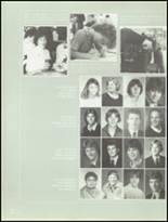 1983 West High School Yearbook Page 40 & 41