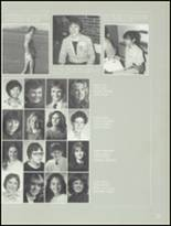 1983 West High School Yearbook Page 46 & 47